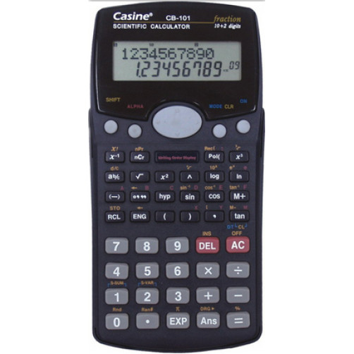 TELCO CB-101 12DG Αριθμομηχανή