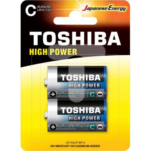 TOSHIBA LR146GCP BP-2 C Μπαταρίες