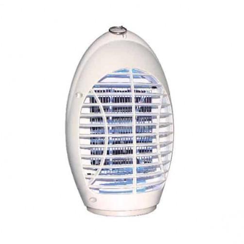 Ηλεκτρική Εντομοπαγίδα SABER MK-003L 3LED  Λευκό