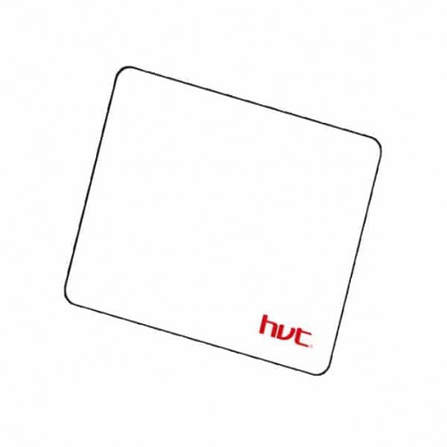 Mousepad HVT HL-MP01 21065  Λευκό