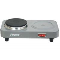 PRIMO ES-2308 (New) Silver Ματάκι του καφέ