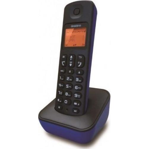 UNIDEN AT-3100 Ασύρματο Τηλέφωνο Blue