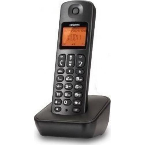 UNIDEN AT-3100 Ασύρματο Τηλέφωνο Black