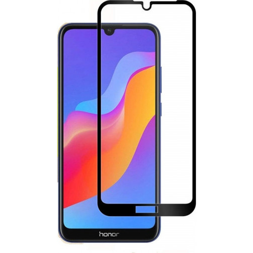FRIENDS HONOR 8A Full Glue Tempered Glass
