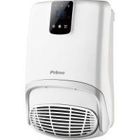 PRIMO PRBH-81004 2000W ΛΕΥΚΟ/ΑΣΗΜΙ Μπάνιου Αερόθερμα