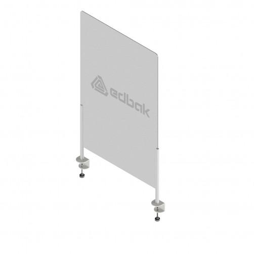 Προστατευτικό Πλέξιγκλας Edbak ProScreen 1 Plexi Small