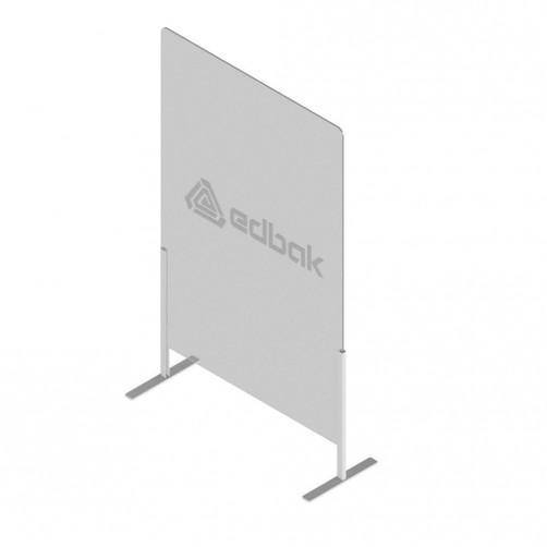 Προστατευτικό Πλέξιγκλας Edbak ProScreen 2 Plexi Small
