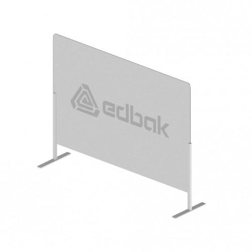 Προστατευτικό Πλέξιγκλας Edbak Proscreen 2 Plexi Large