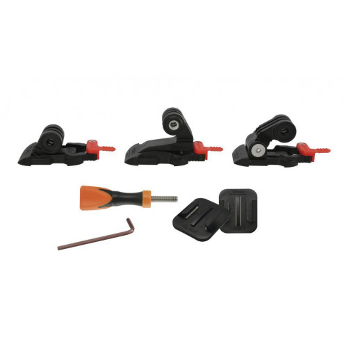 Βάση στήριξης ROLLEI 21612 AC Mount Set for Actioncam