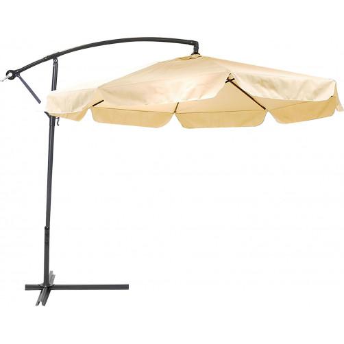 BORMANN BSP 1030 (029847) Ομπρέλα Κρεμαστή με Βάση