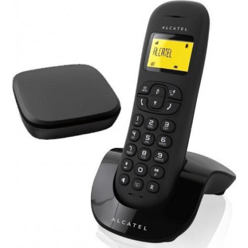 Ασύρματο τηλέφωνο ALCATEL C250 INVISIBASE 01.092