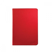 HVT Universal Tablet Case 8'' Red