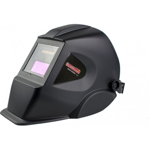 BORMANN BWH1000 DIN11 (016830) Ηλεκτρονική Μάσκα Ηλεκτροκόλλησης